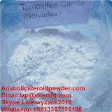 Tamoxifen Citrate anti-stéroïdes stéroïdes populaires CAS 54965-24-1 Fournisseur Nolvadex