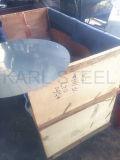 L'alta qualità 304 della Cina laminato a freddo il cerchio dell'acciaio inossidabile