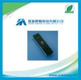 Circuito Integrado de 8k Bytes Microcontrolador Flash IC At89c52-24pi