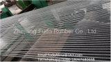 RubberRiem van het Koord van het Staal van de Agenten van de Markt van China de In het groot en RubberRiem