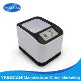 2D Le scanner de présentation a indiqué 1d 2D le scanner mobile et de papier des codes USB