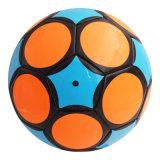زاويّة حجم 5 آلة يخاط [بو] قدم كرة