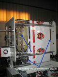 Saco de mão plástico inteiramente automático de quatro funções que faz a máquina