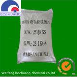 Natrium Metabisulfite van de Rang van het Voedsel van de Verkoop van de fabriek het Directe