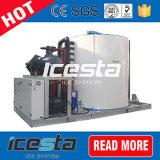 [إيسستا] صناعيّة [60ت/24هرس] رقاقة جليد مولّد