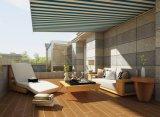 Azulejo de suelo de cerámica de madera (VRW8N15056 150X800m m)