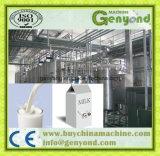 Пастеризованная производственная линия югурта молока Uht