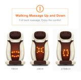 Almofada de massagem de novo carro de couro de design