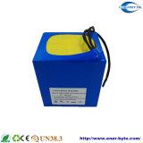 Paquete 14.8V 80ah de la batería de Rechargealbe LiFePO4 del E-Sillón de ruedas del coche del golf