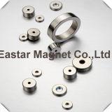 De permanente Magneet van de Motor van de Ring met Certificaat