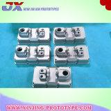 Pezzi meccanici personalizzati acciaio di CNC del metallo di precisione