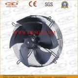Motor de ventilador axial de Diameter630mm com rotor externo