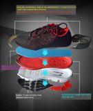 Schoenen van de Tennisschoen van de Sporten van Breathful van de manier de Naadloze met Nano Netwerk