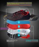 نمط ملحومة رياضات أحذية مع شبكة [ننو], حذاء