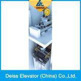 Elevatore Ti-Placcato stabile del passeggero di andamento privo d'intoppi di Deiss dalla fabbricazione della Cina