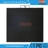 HD SMD farbenreiche Innen-Bildschirmanzeige-Baugruppe LED-P2
