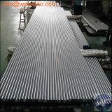 SUS 303, 304 316, 410 420 430 tubulações de aço inoxidáveis