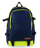 Saco de ombro misturado da cor da trouxa nova do saco do estudante da escola da forma 2017