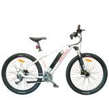 Алюминиевый сплав LCD Displayer складывая электрический велосипед
