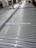 130lm/W la hora solar T8 integró la luz 60W del tubo de los 8FT LED