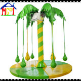 Playground Indoor Play Soft para Little Kids Baby Boat