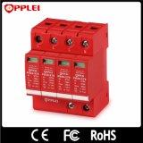 Arrester молнии одиночных фаз протекторов тока низкого напряжения