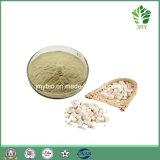 Kruiden Uittreksel 30% van de Wortel van Poria Cocos van het Ingrediënt Polysacchariden, Poriatin 2%, 4:1 ~20: 1