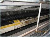 높은 장력 장기 사용 경간 아스팔트 코팅 섬유유리 Geogrid