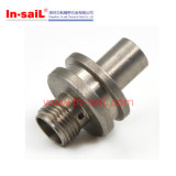 OEM CNC Machinery Pipe Connector