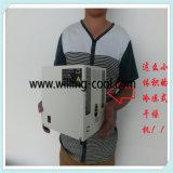 Druckluft-Kühlvorrichtung für Chemikalie
