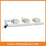 Der wirkungsvolle Turbo-Ring hoch verdoppeln Einleitung-Geräten-Kühlvorrichtung