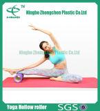 Nuovo rullo vuoto della gomma piuma del rullo di massaggio della gomma piuma del rullo del muscolo di griglia