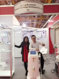 Dioden-Laser-Haar-Abbau-Maschinen-grosser Punkt Candelamedizinische des Dildo-Haar-Abbau-755nm