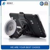 Vendite dirette della fabbrica 7 macchina portatile di velocità una di Bluetooth avoirdupois di sostegno del navigatore di GPS dell'automobile di pollice