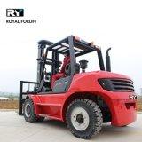 Königlicher Hochleistungs5.0 Tonnen-Dieselgabelstapler