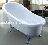 vasca da bagno indipendente classica di 1700mm Ellips (AT-0913)