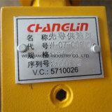 Changlin del cargador de ruedas de piezas de repuesto de control hidráulico de la válvula W-07-00172