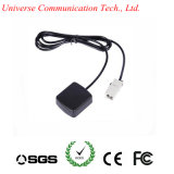 Antenna magnetica dell'antenna a basso rumore di GPS di alta qualità del campione libero