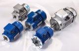 Электрический двигатель AC 7124-370W трехфазный