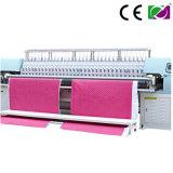 Fabricación profesional de máquina que acolcha industrial
