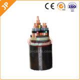 Силовой кабель высокого качества изолированный PVC Unarmored подземный