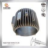 Carcaça do motor de fundição de areia de alumínio
