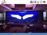Visualizzazione di comitato dell'interno del LED con superiore
