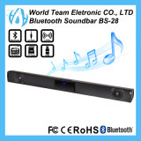 De stereo Spreker van Bluetooth Soundbar van de Muziek Draadloze Draagbare Digitale Mini
