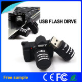 Carte mémoire Memory Stick en gros de flash USB de PVC d'appareil-photo en stock