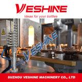 Máquina que sopla de la botella carbónica automática llena de la bebida