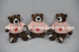 Small Plush Teddy Bears with New Soft Material