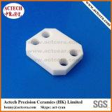 Productos de cerámica industriales Drilling que trabajan a máquina modificados para requisitos particulares del CNC