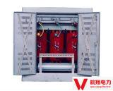 分布の変圧器または乾式の変圧器または変流器