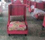 高品質の現代ホテルのレストランの余暇アーム椅子